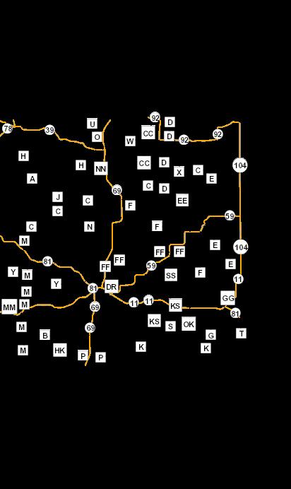 Green County GIS Data Viewer